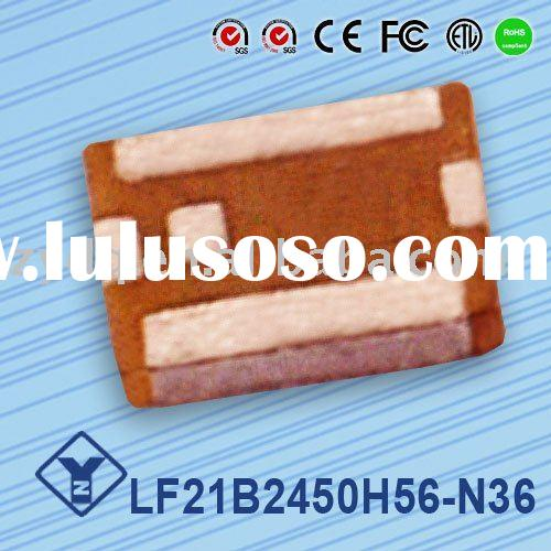 (Manufacture) High Performance, Low Price LF21B2450H56-N36- Bandpass Filter