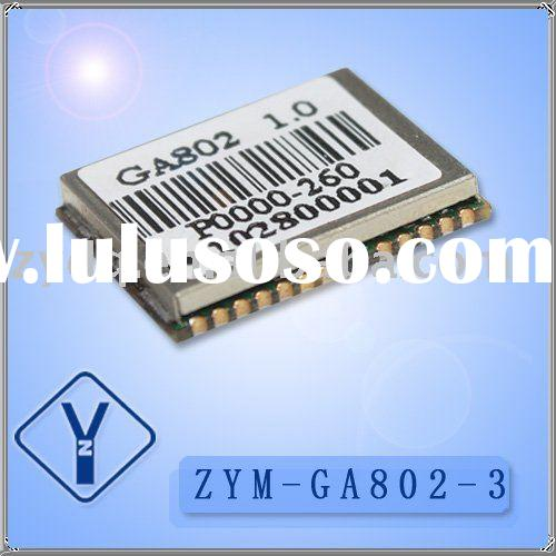(Manufacture) High Performance, Low Price -ZYM-GA802-3-GPS Modules