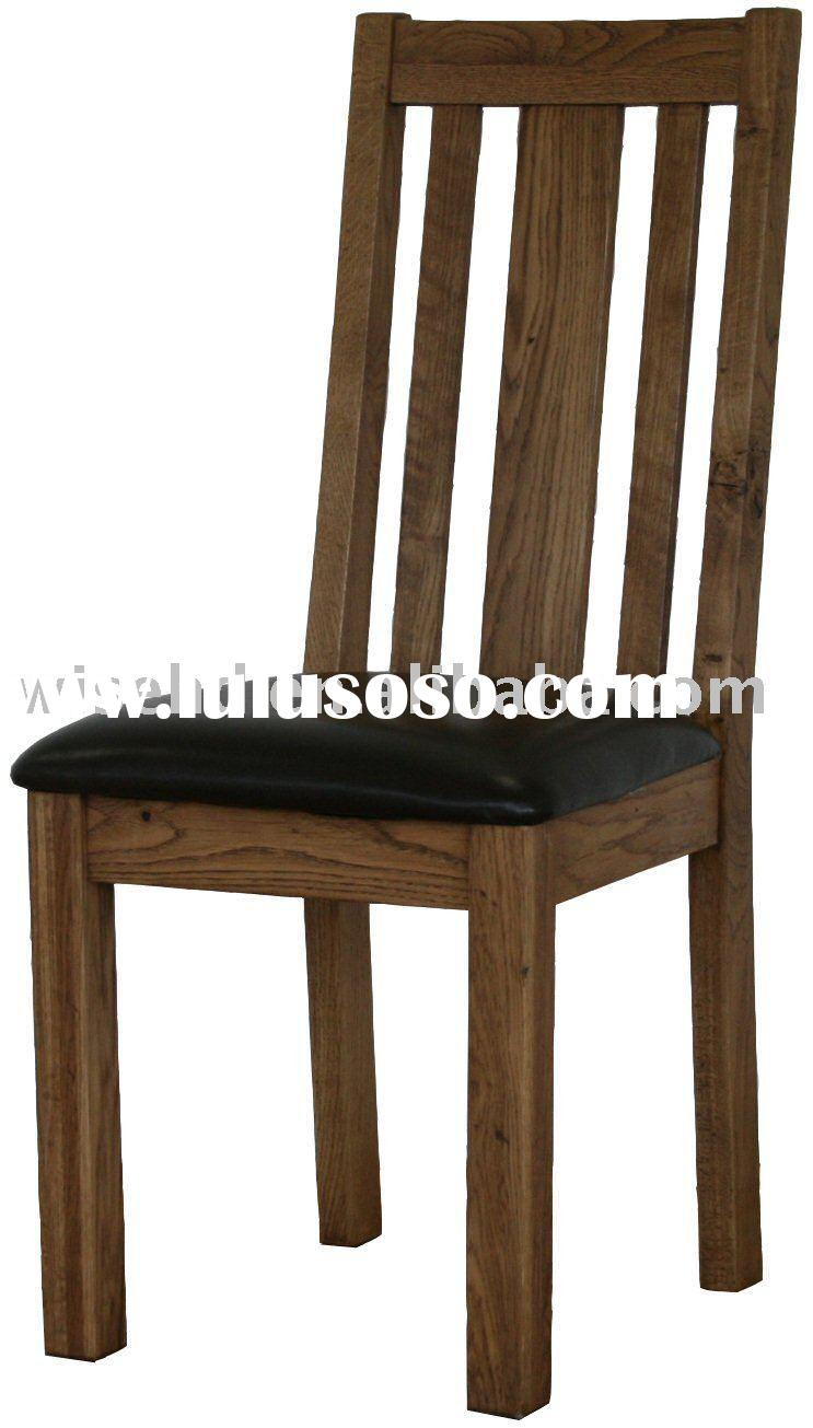 (W-C-150) dining room chair wooden furniture