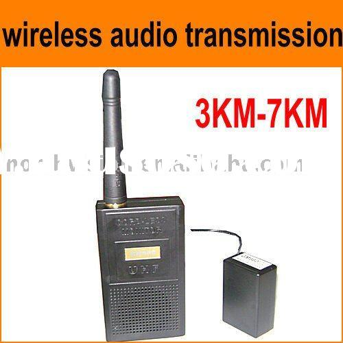 audio transmitter and receiver ,GM980 Long-distance wireless sound pick-up