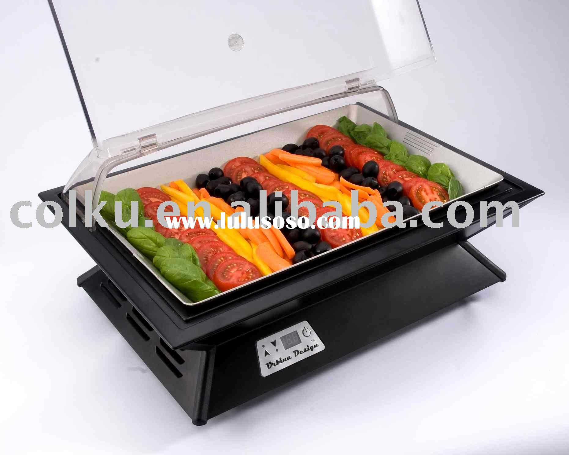 hotcold buffet tray - Cold Buffet Server