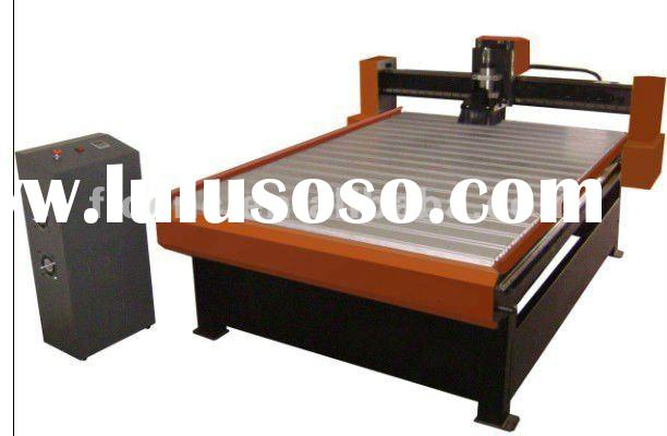 cnc glass carving and cutting machine