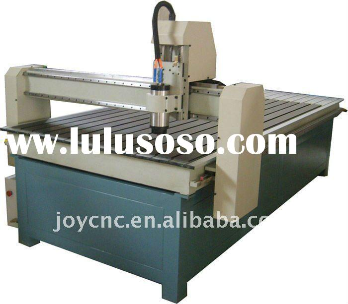 cnc woodworking machine/wood cnc router/woodworking engraving machine joy1325 ATC