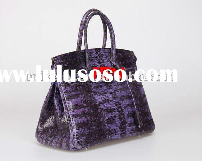 designer handbags authentic italian leather women bag 2012