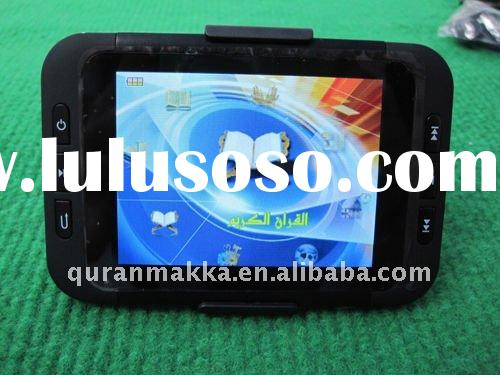 digital quran player-QM9600 for muslim&islamic