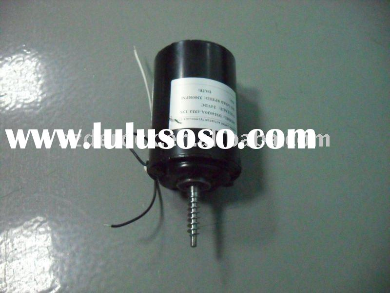electric linear actuator motor 12/24v DM4030