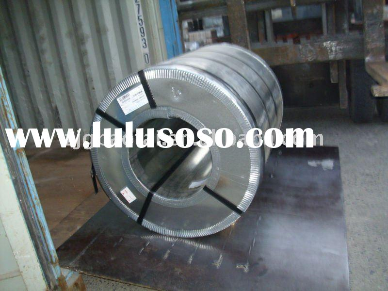 Electrical Steel Coils : Electrical silicon steel for sale price china
