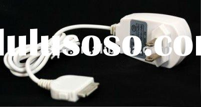 for iphone 3g 4g accessories travel charger