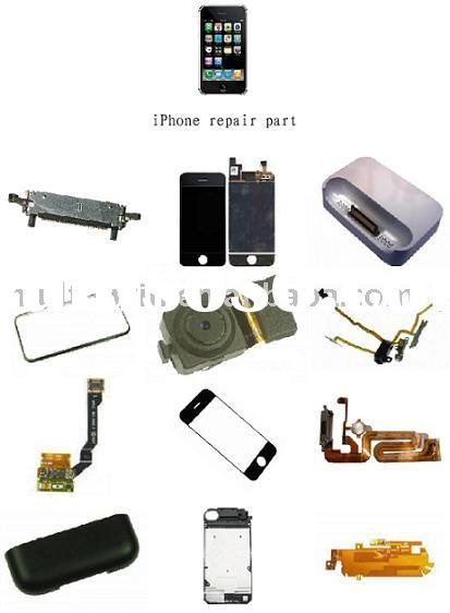 for iphone replacement parts