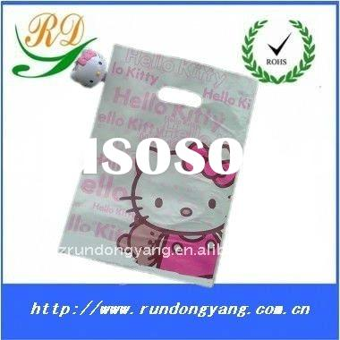 hello kitty gift packing bag