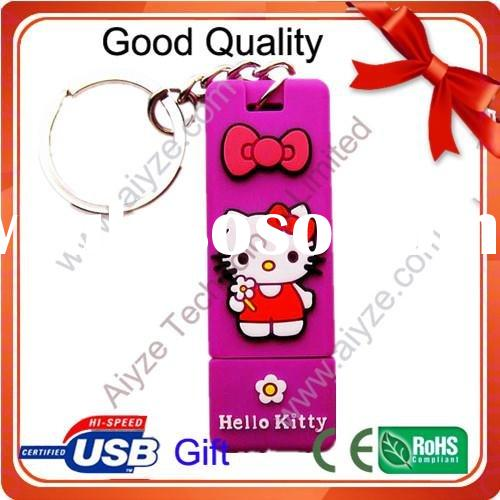 hello kitty usb flash drive 32gb (aiyze factory Welcome to order)