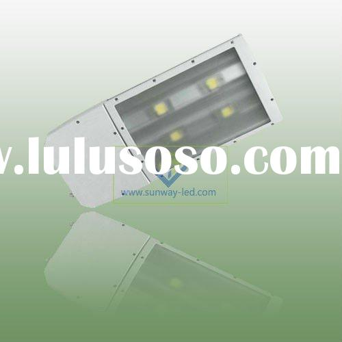 high power high lumen 200w solar wind led street lights hot sale