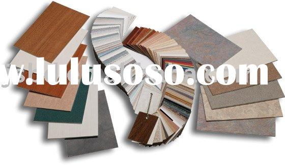 high pressure laminate board (HPL)