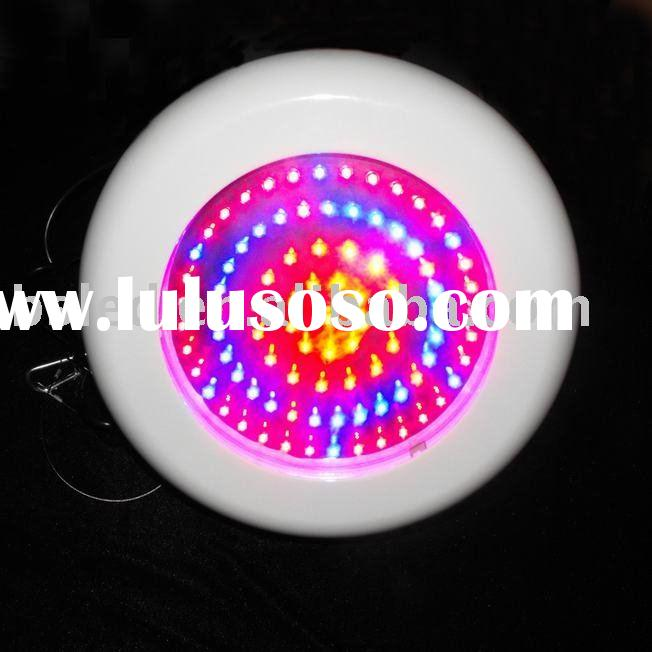 hydroponic UFO led grow light/greenhouse/gardening