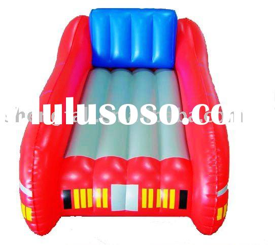 inflatable baby water bed