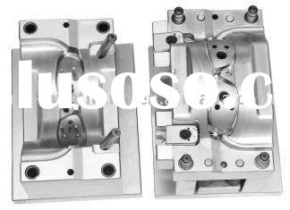 injection plastic glasses mould