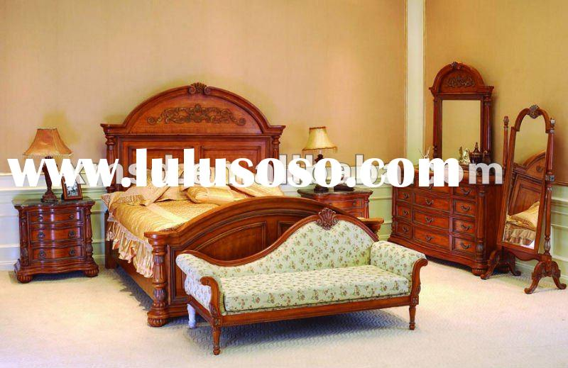 Italian Bedroom Set F068 For Sale Price China Manufacturer Supplier 615009