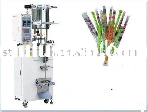 jelly bar Sealing and Filling Machine