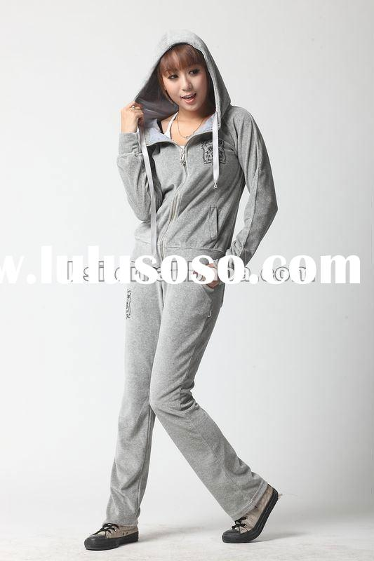 ladies fashion sports clothing