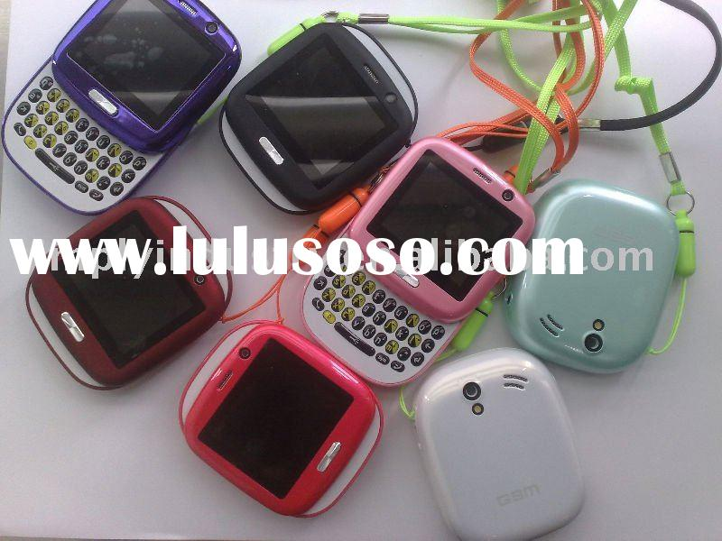 low cost mini cell phone
