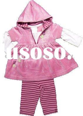 name brand baby clothes
