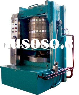 olive fruits hydraulic oil press machine LYK260