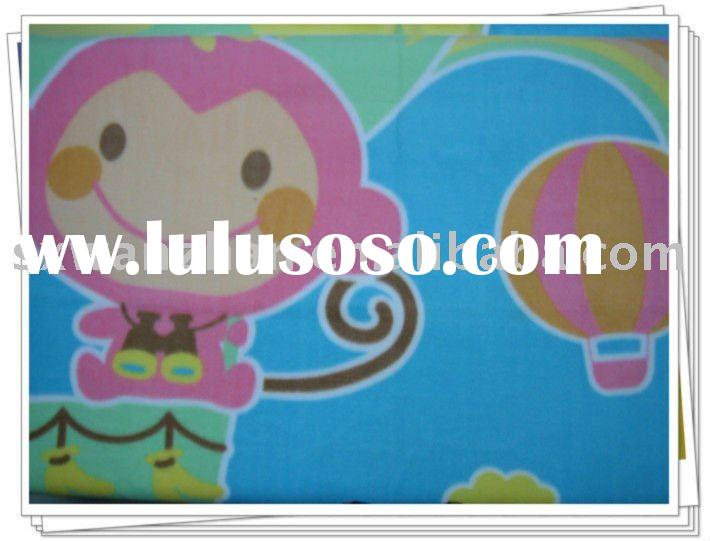 polar fleece children blanket