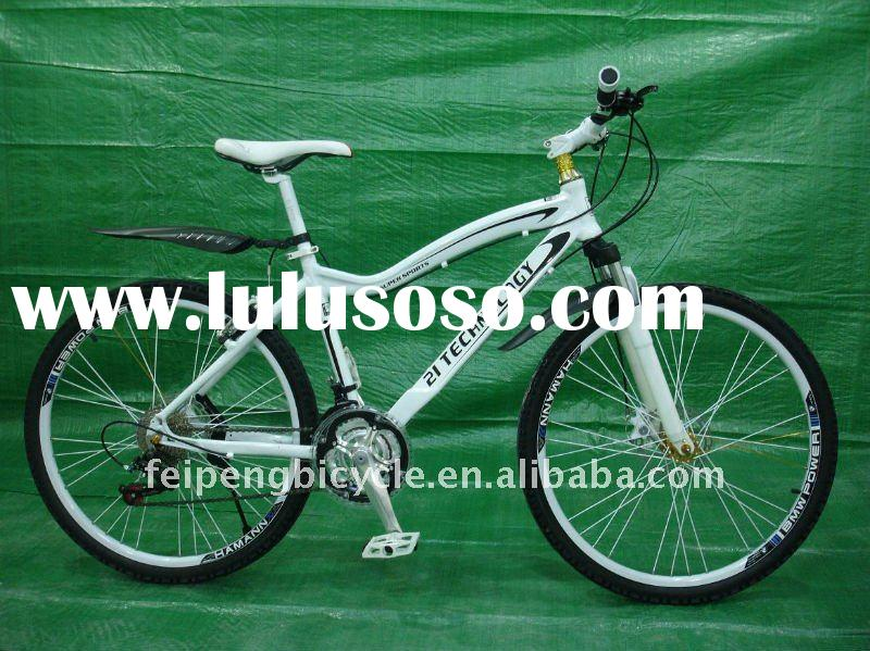 specialized mountain bicycle