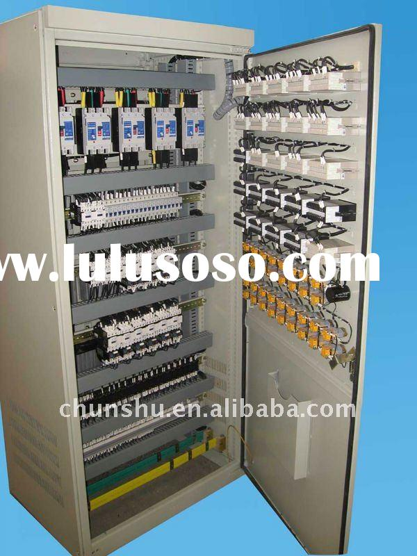 thyristor ac dc electroplating power supply/rectifier for zinc, chrome, nickel, copper, gold, silver