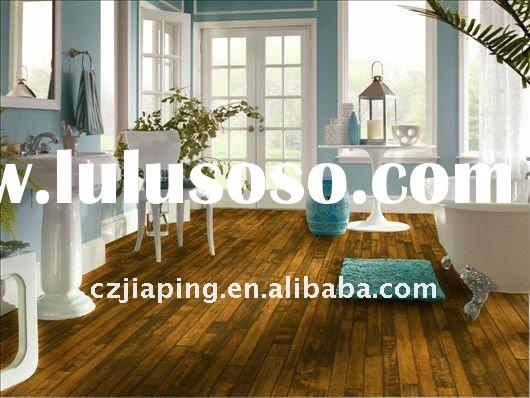 top hit easy lock  laminate flooring from China  (best price)