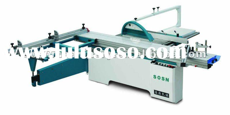 wood board cutting machine/OEM manufacturer/ panel saw price
