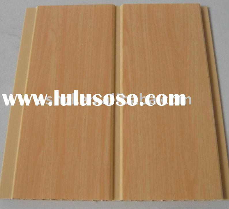 Laminate Wall Coverings : Wood laminate wall panels decorative for sale