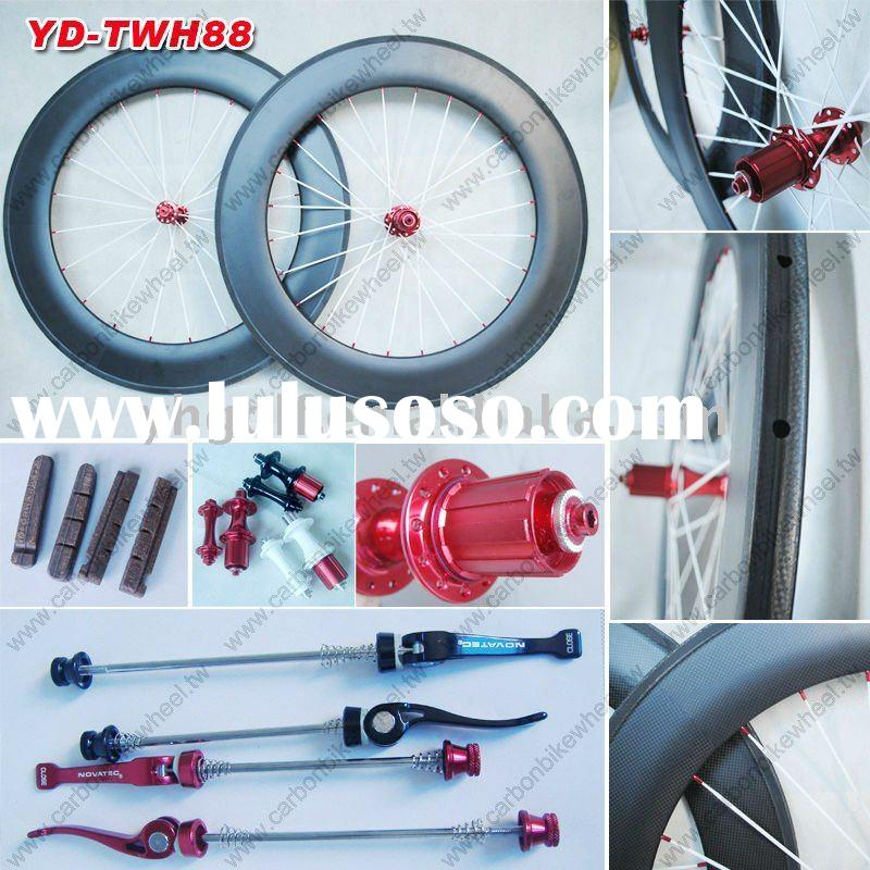 100% carbon bike wheel /carbon wheel 700c,quality carbon wheels/cheap price/quality guarantee