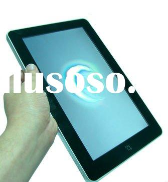 "10.2"" TFT Multi-Touch Screen 3G Network Tablet PC / Mini Multi-Touch PC w/ Android 2.2, GPS, 3G"