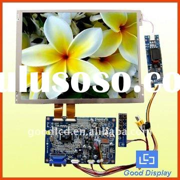10.4 inch TFT Touch LCD Display Monitor