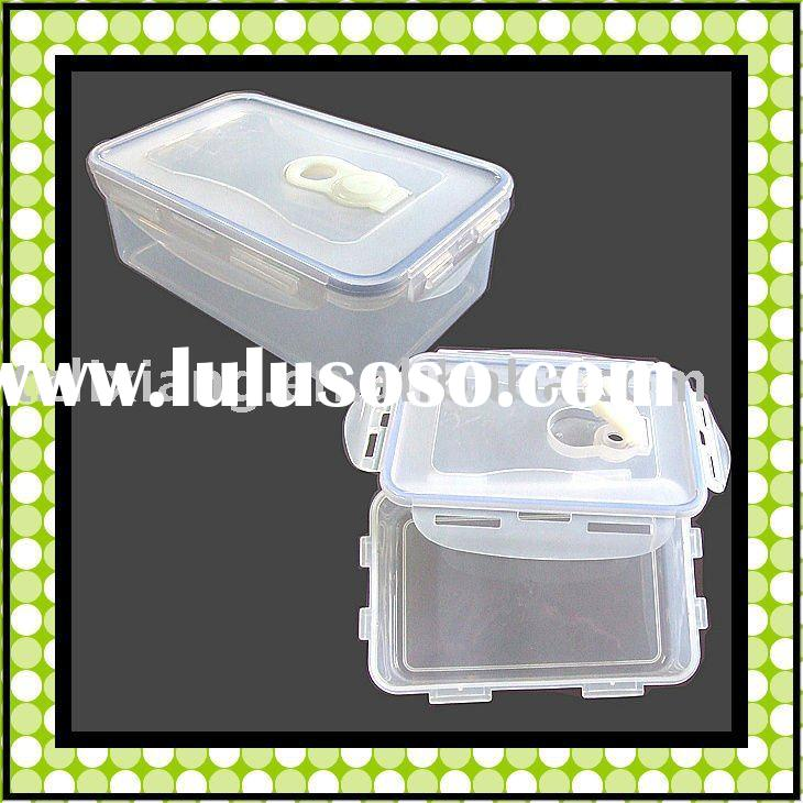 2010 New Storage Box Food Container