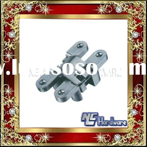 2011 HOT sales stainless steel cabinet concealed hinge