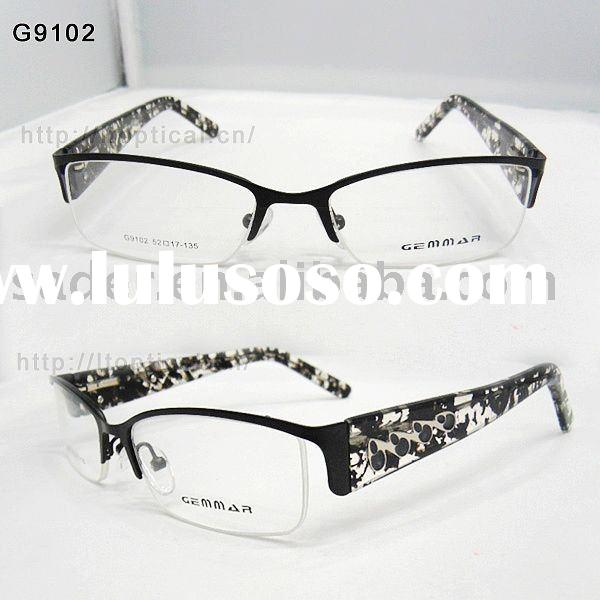 2011 New Model In Stock Spectacle Frames