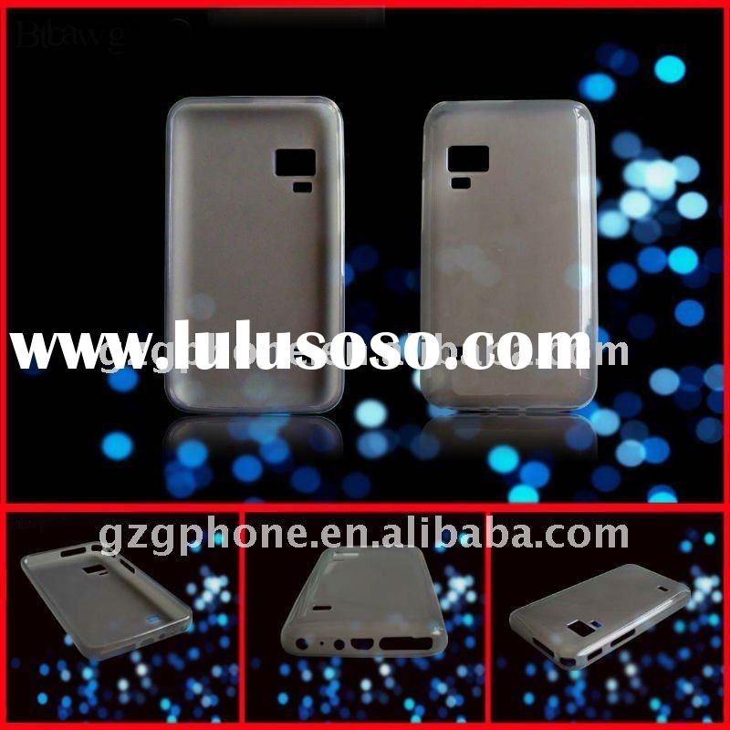 2011 new design business case for Samsung Galaxy Player 5