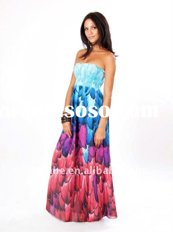 2011 newest fashion lady plus size clothing
