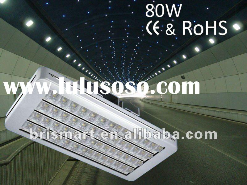 2012 New Design Led Tunnel Lamp 80W