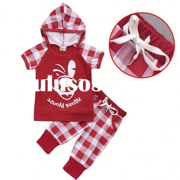 2012 new design children's clothing set kids clothes kids clothing sets
