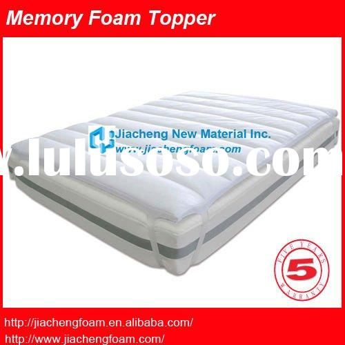 2inch Quilted Mattress Topper