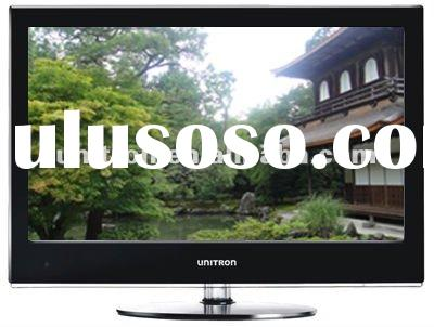 "37"" Full HD Real 3D LED Television 120Hz"