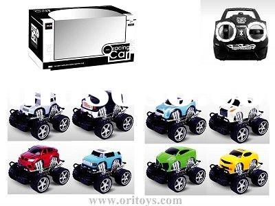 4 CHANNEL R/C CAR ,WIRE CONTROL CAR, RADIO CONTROL CAR, TOYS, REMOTE CONTROL CAR