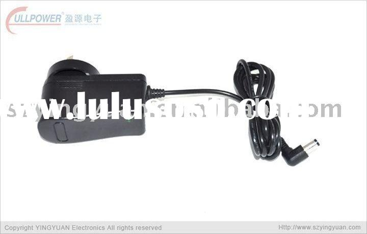 5V2a ac dc power adapter with light for Australia SAW-0502000