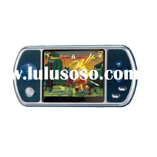 64BIT Game Thruster II,64 bit game player, Support PS1/GBA/SFC/SMC games