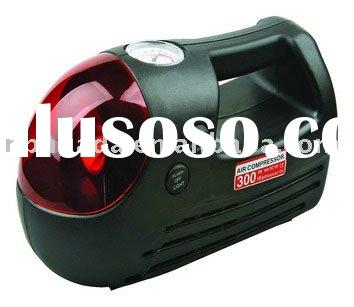 AC-006, Multifunctional Car Air Compressor, Car Air pump