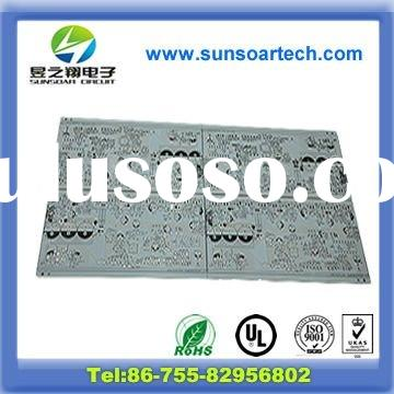 Aluminum base pcb board for LED