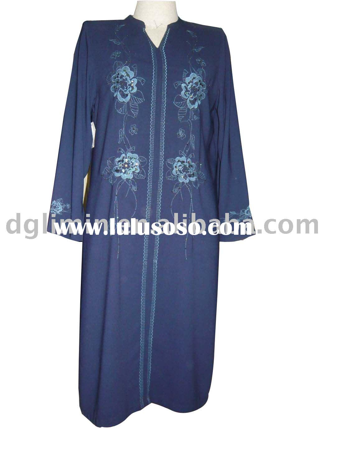 Arabian robe/Islamic wear/abaya